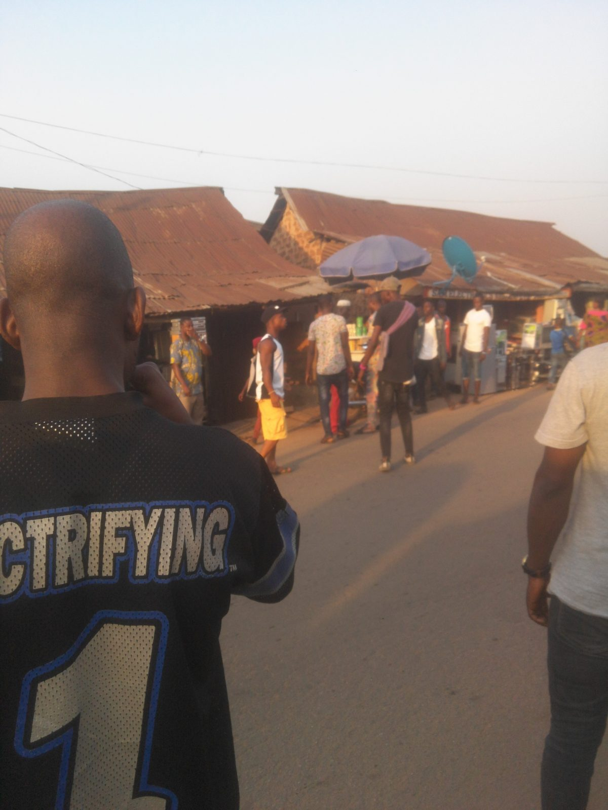Suspected PDP Thugs Attack Trader In Ile Ife