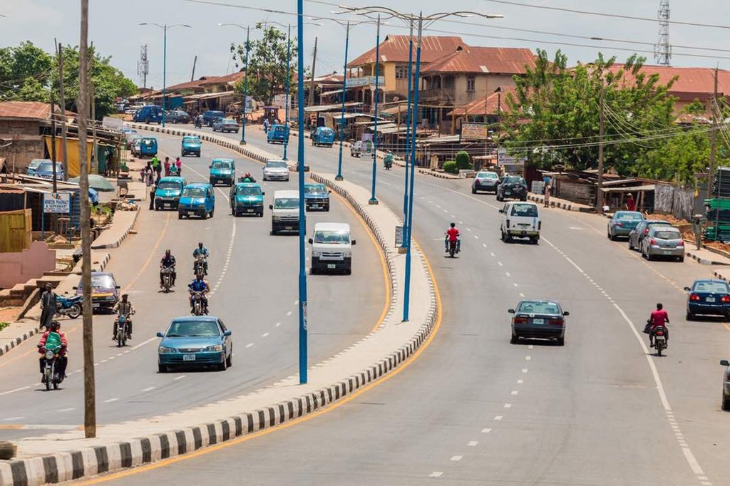 Osun Workers Drive Road Will Boost Economy In The State – Residents