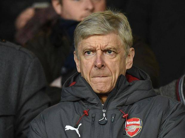 Wenger To Miss Arsenal's Game Against Stoke Due To Illness