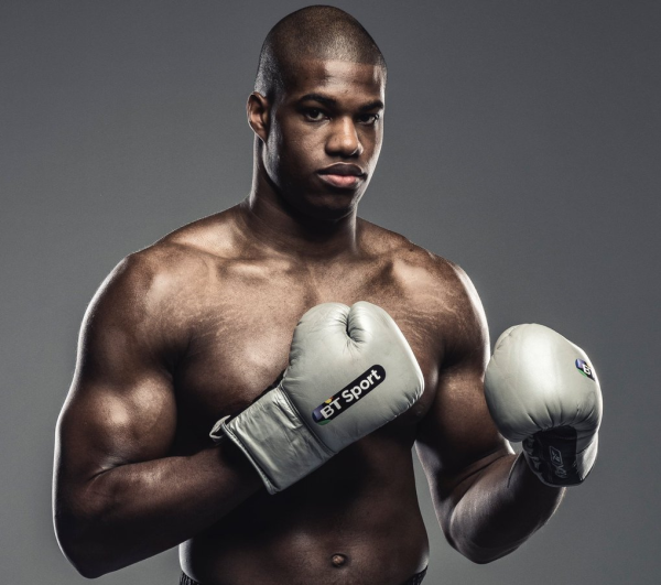 Dubois Will Be Greater Than Joshua – Bruno