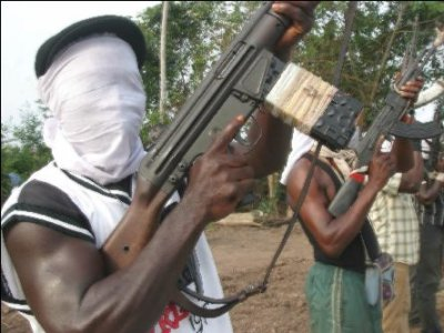 Army Arrests Herdsman With AK-47 Rifle In Benue