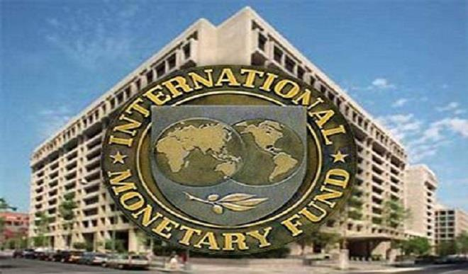 Nigerians Are Going Poorer, Says IMF