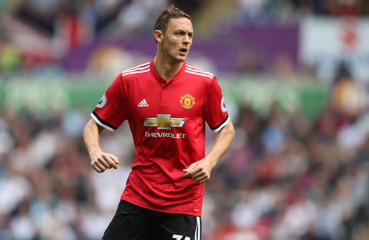 Matic: Nigeria Are A very Good Side, I Know Mikel And Moses