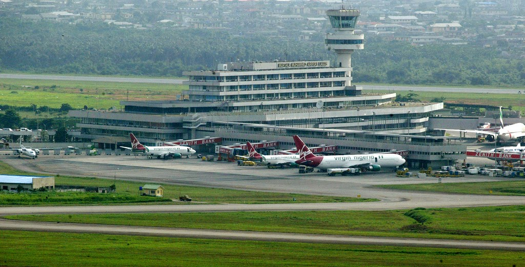 Senate Summons Minister Over Airport Near-Mishaps