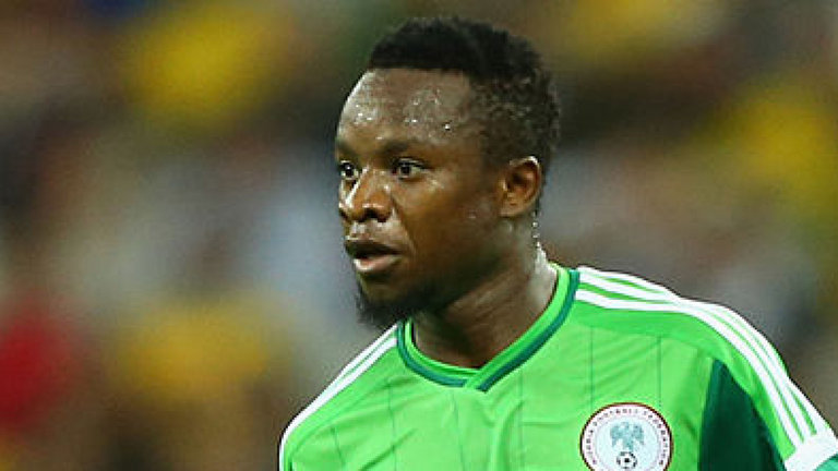 Onazi: Poland Players Are Fast Players, A very Good Test For Us