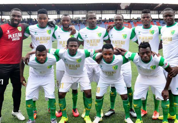Plateau United Captain Golbe: We Must Improve Away Form To Keep NPFL Title