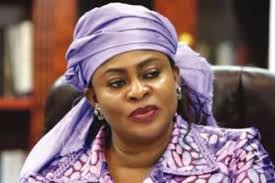 Stella Oduah Dumps PDP For APGA