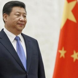 Xi Adds On Another Title-  President For Life