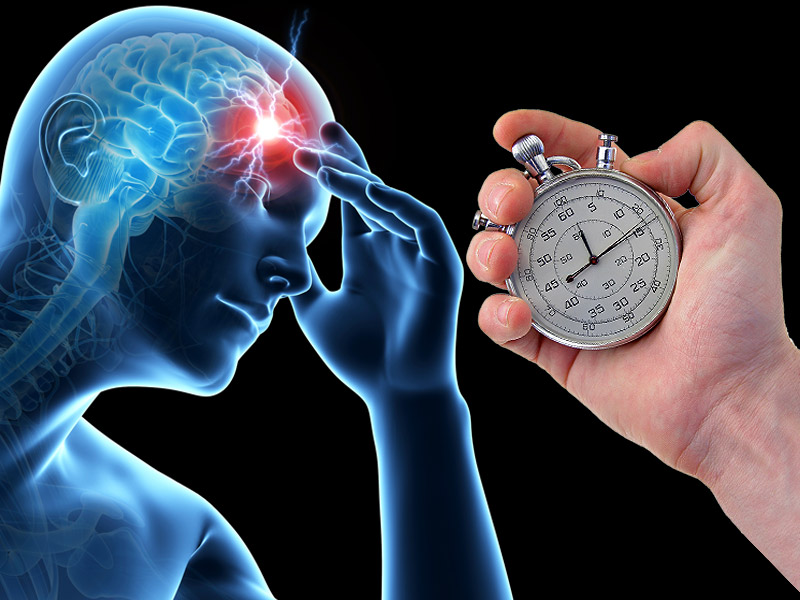 SHOCKING: One Nigerian Dies Every 2 Minutes From Stroke