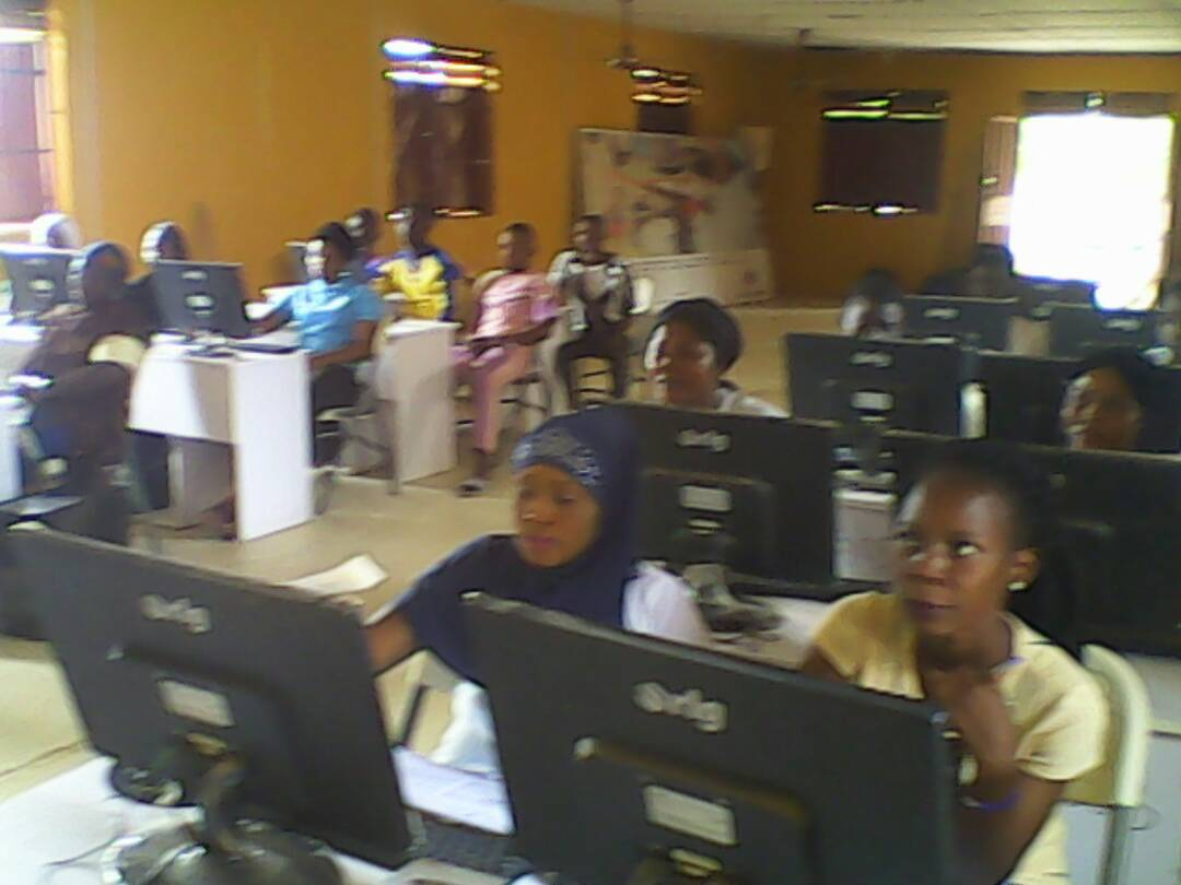 Osun Trains 5,000 Youths On ICT In OYESTECH II {PHOTOS}