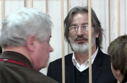 World's Most Flexible Man Sentenced To 22-Years In Prison