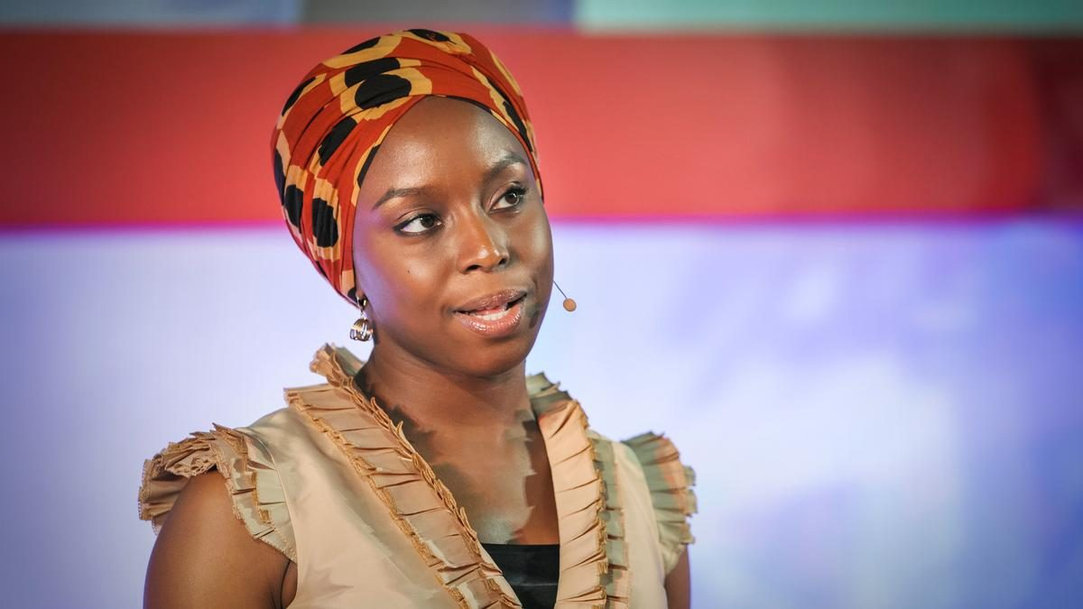 Chimamanda Adichie Opens Up On Being Sexually Assaulted At 17