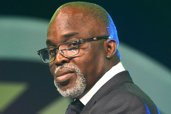 NFF: Pinnick-Led Board Is Back, Says Sanusi