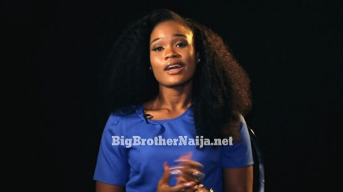 Cee-c's Sister Displeased With Her Attitude Towards Tobi