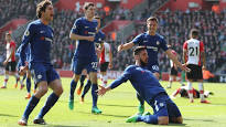 Giroud Double Keeps Chelsea In Champions League Hunt