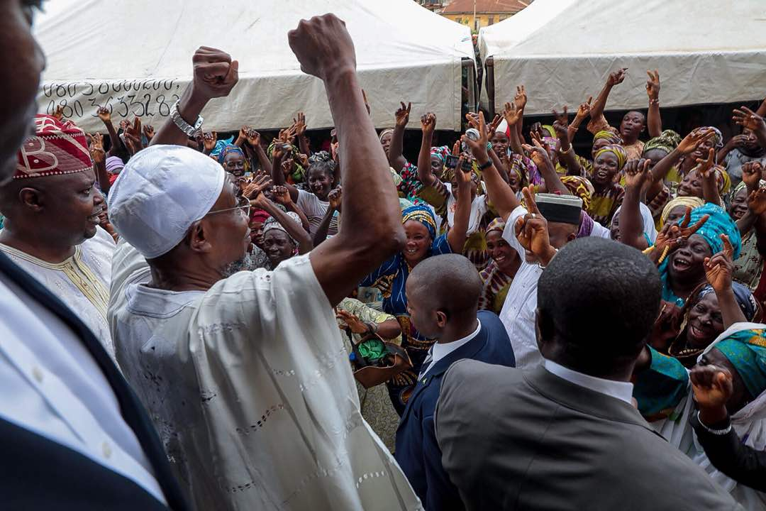 PDP Is Not Known For Anything Good – Aregbesola