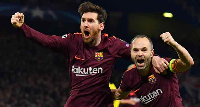 Our Superiority Gave Us 25th La Liga Title – Messi