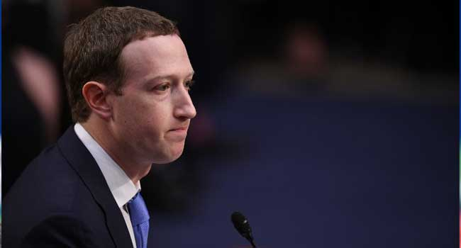 #ZuckerBowl Without A Clear Winner As Facebook Hearings End