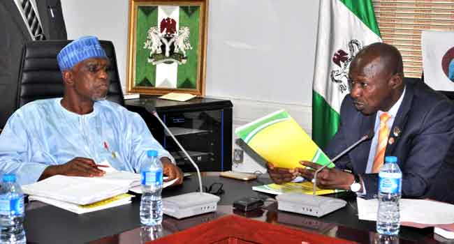 NUC Asks EFCC To Check Activities Of Illegal Universities