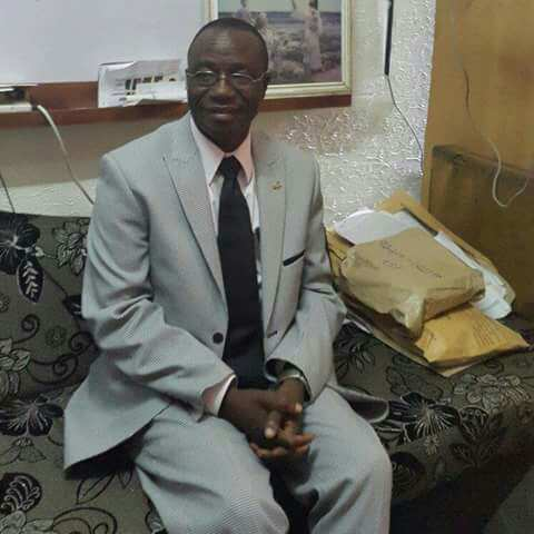 Sex Scandal: OAU Reacts To Alleged Involvement Of Professor