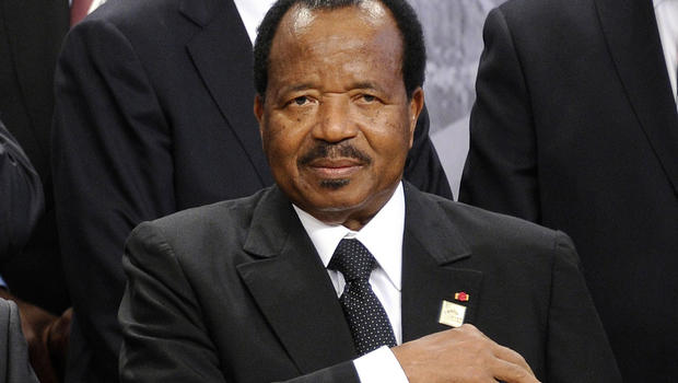 3 Chinese Mining Companies have been Banned in Cameroon