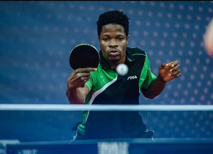 Commonwealth Games: Nigeria Defeat Belize, Malaysia In Table Tennis