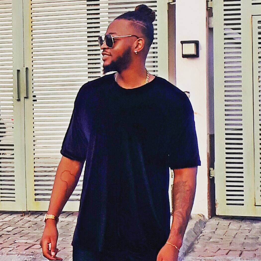 BBN Ex Housemate, TeddyA Launches New Record Label