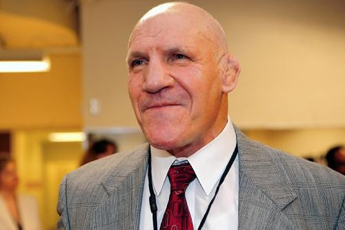 WWE's Bruno Sammartino Dies At 82