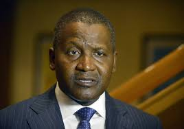 Dangote Commits to Wiping Polio