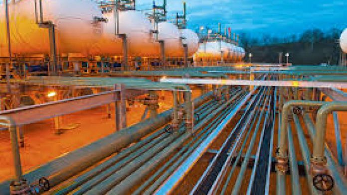 Ghana Owes Nigeria $160m For Gas Supply