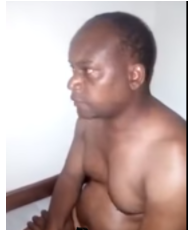 Kenyan Deputy Governor Caught In Bed With A Married Woman