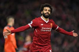 Salah Scores his 31st Premier League Goal