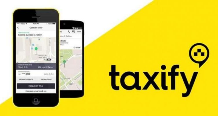 Taxify Gives Users Access To Emergency Calls