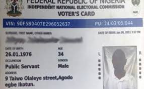 450,000 PVCs Yet to be Collected in Edo State