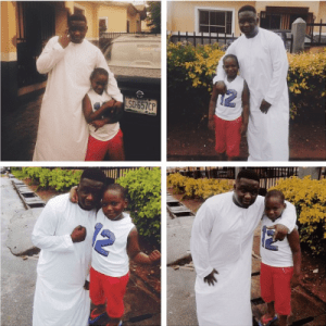 Baby Mama Saga: Wande Coal Reveals His Side Of The Story