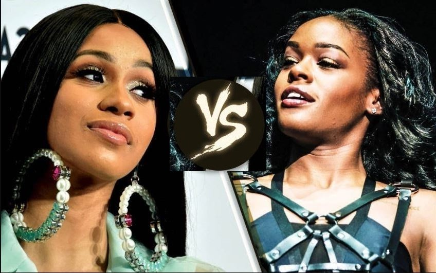 Cardi B Deletes Her Instagram Account Over Fight With Azealia Banks
