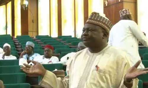 Reps Member, Jagaba Dumps APC For PDP
