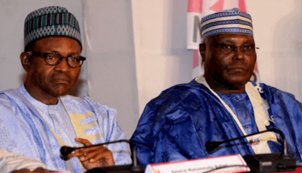 No, Baba Atiku, You Must Come To The United States By Churchill Okonkwo
