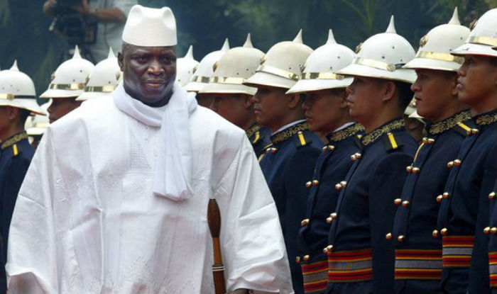 Gambia Selling Properties Of Former President To Reduce Debt