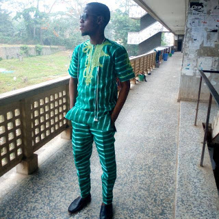 OAU Loses Final Year Student