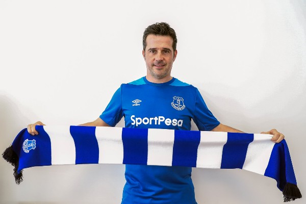 Everton Appoint Ex-Watford Coach Silva As New Manager