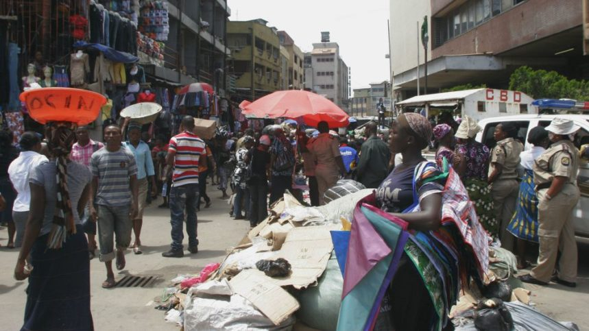 Nigeria's Population To Rise 189 Million Between 2018 And 2050 – UN