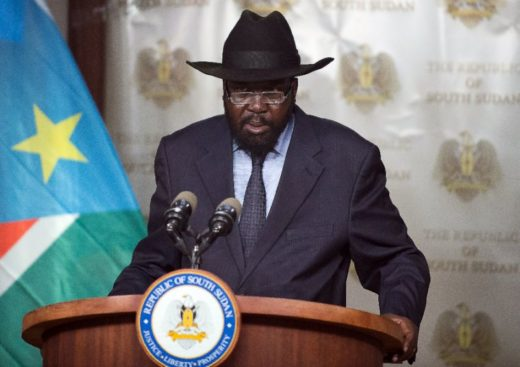South Sudan Begs Not To Be Abandoned By US