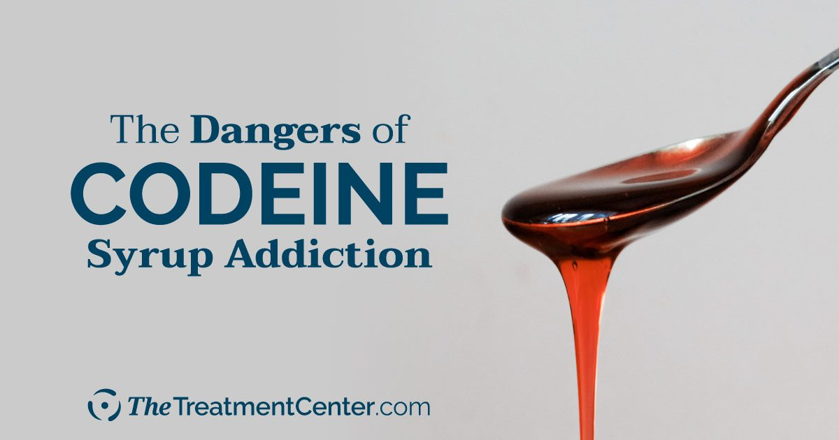 Drug And Substance Abuse: Tramadol And Codeine Addiction