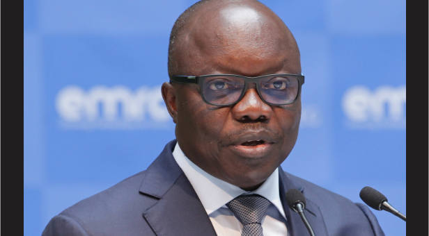 Uduaghan: The Man Gearing For Niger Delta Development By Julius Akpovire Enyeh