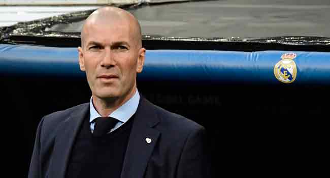 You Have To Suffer, Zidane Hails Real Madrid Win