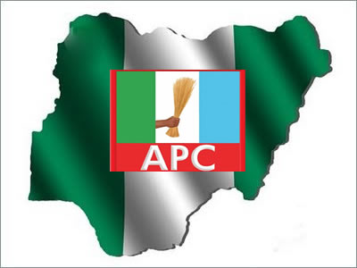 Lagos APC Elects Two Heads