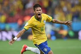 Neymar Promises to Play for Brazil in World Cup