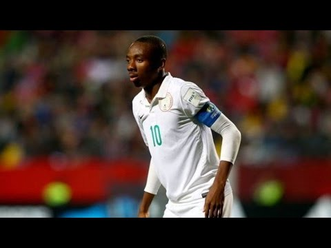 Nwakali Excited About Super Eagles' Display Despite Loss