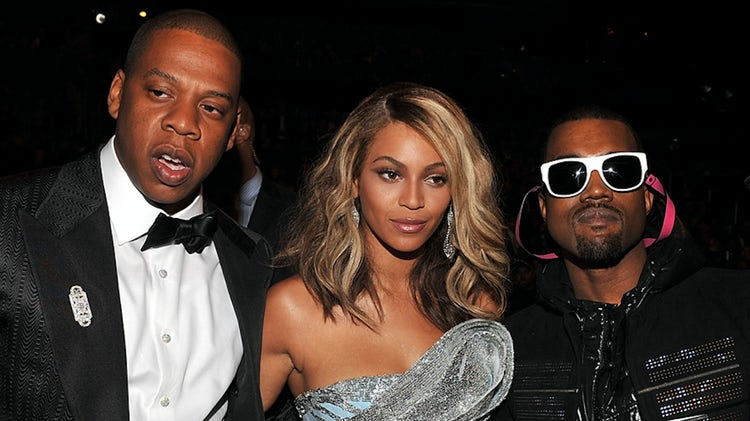 Kanye West Says He Was 'Pained' Jay Z And Beyonce Didn't Attend His Wedding